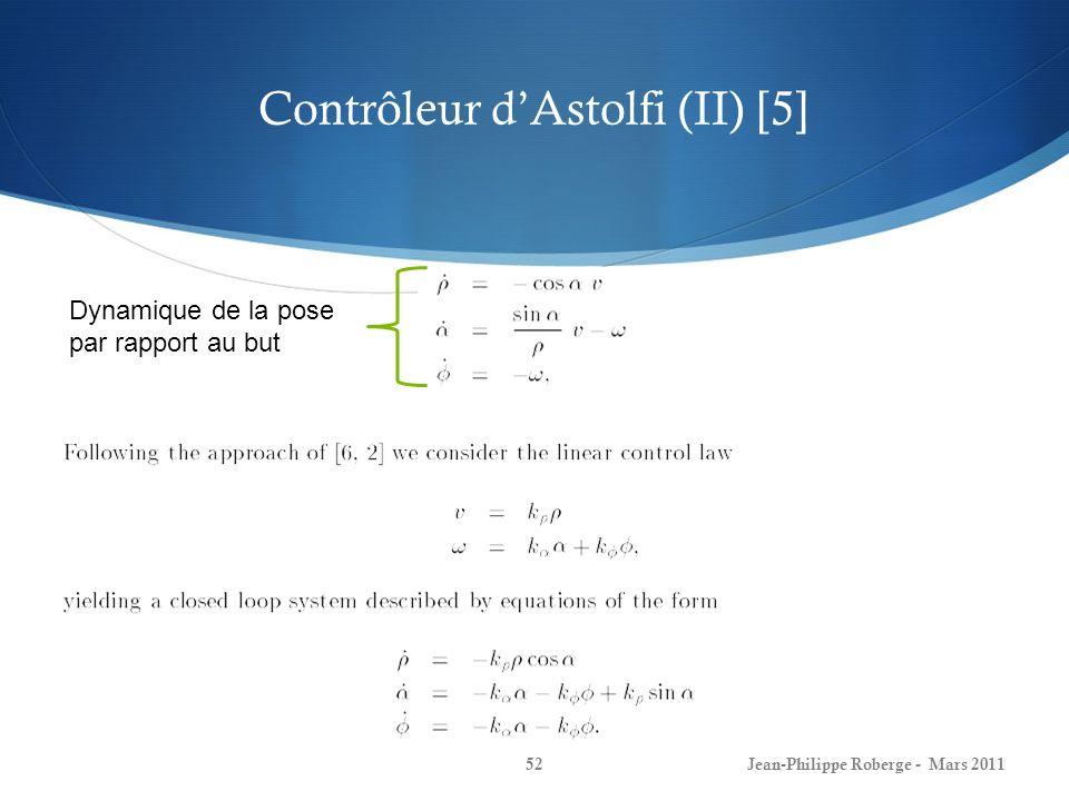 Contrôleur d'Astolfi (II) [5]